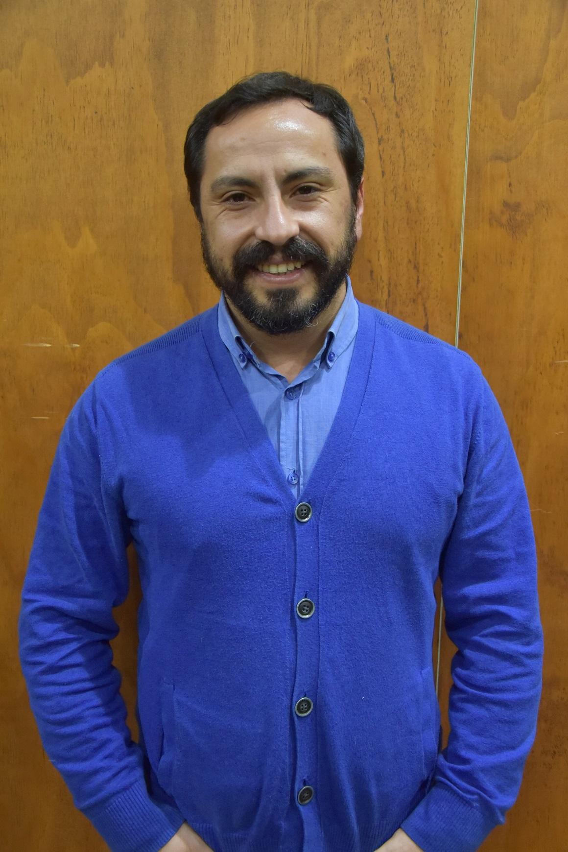 Hernán Astaburuaga