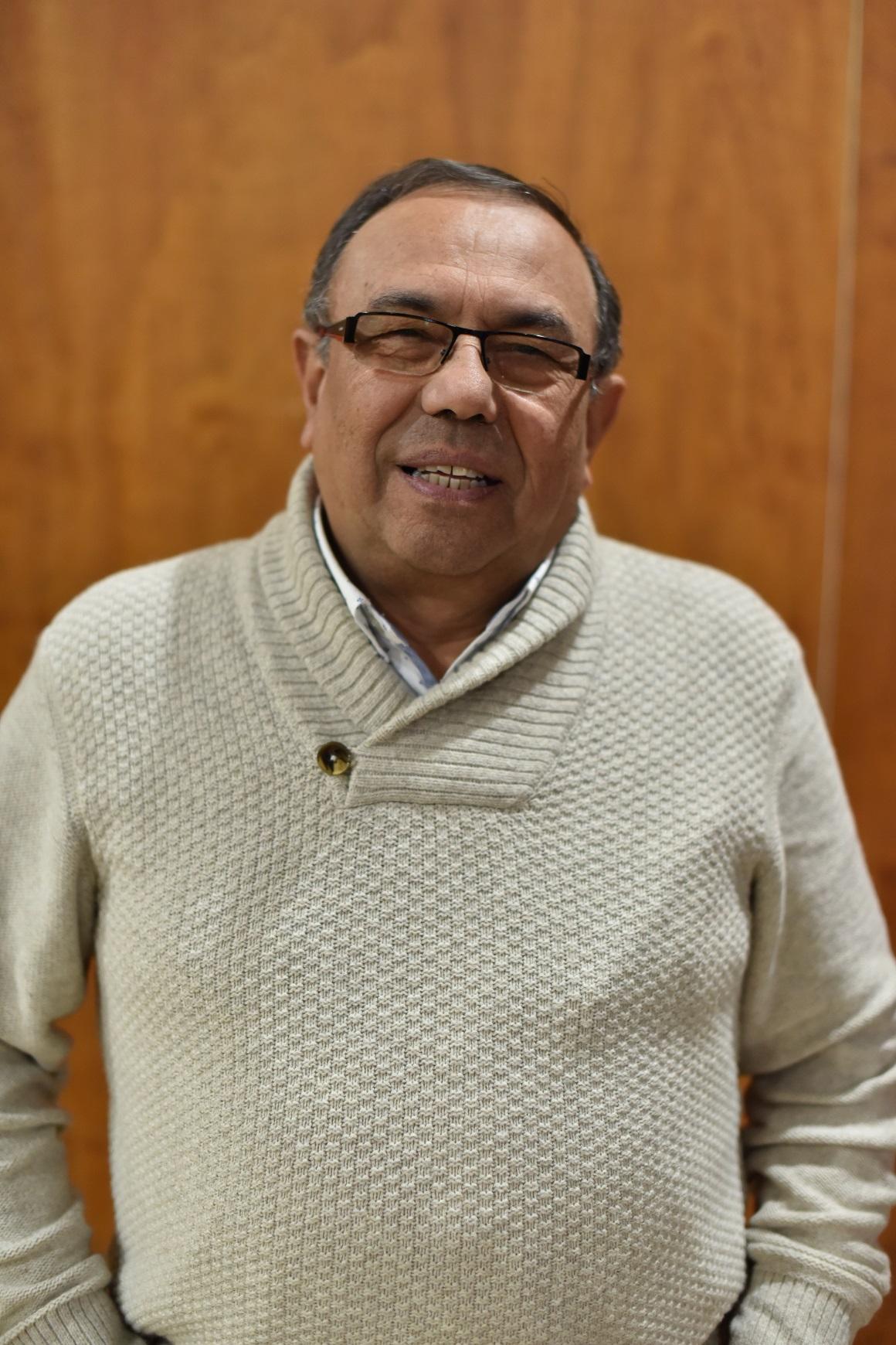 Julio Cherif