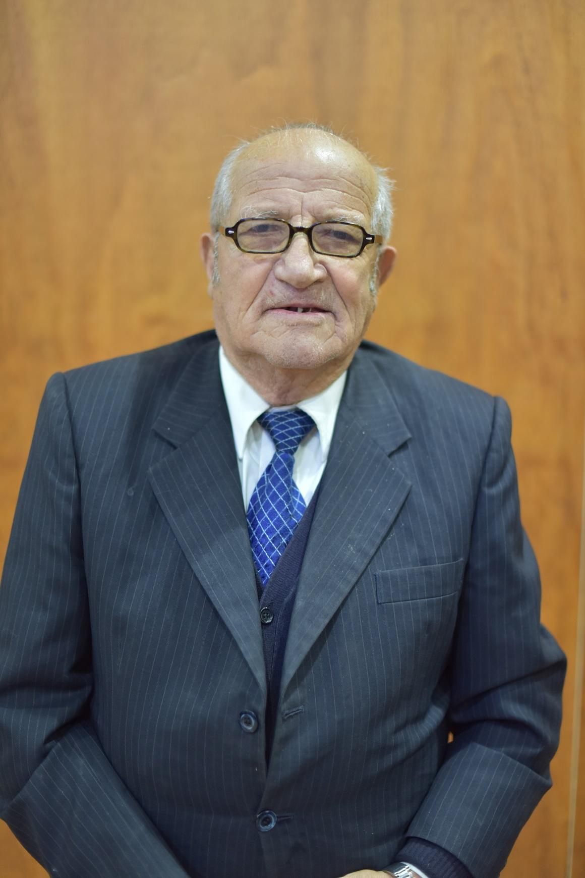 Manuel Yánez